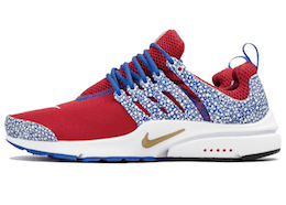 Air Presto Safari Redの写真