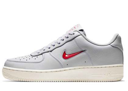 Nike Air Force 1 Jewel Home & Away Greyの写真