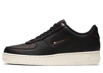 Nike Air Force 1 Jewel Home & Away Blackの写真