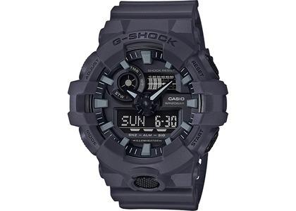 Casio G-Shock Analog-Digital GA700UC-8A - 58mm in Resin の写真