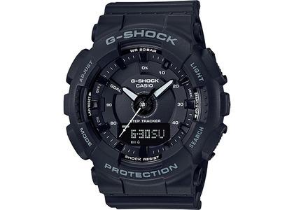 Casio G-Shock S Series GMAS130-1A - 49mm in Resin の写真
