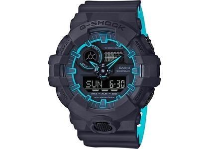 Casio G-Shock Analog-Digital GA700SE-1A2 - 58mm in Resin の写真