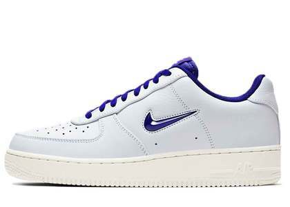 Nike Air Force 1 Jewel Home & Away Whiteの写真