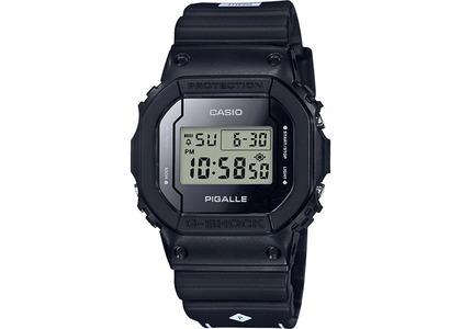 Casio G-Shock Limited Edition DW5600PGB-1 - 40mm in Rubber の写真