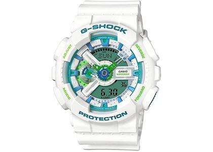Casio G-Shock GA110WG-7A - 51mm in Resin の写真