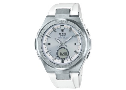 Casio G-Shock MSGS200-7A - 40mm in Stainless Steel の写真