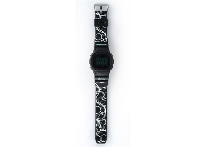 Sneakerbox x Casio G-Shock DW5600 - 40mm in Resin の写真