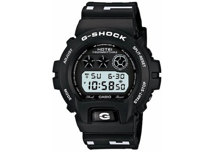 HOTEI x Casio G-Shock 30th Anniversary DW-6900TH-1JR - 48mm in Resin の写真