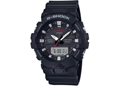 Casio G-Shock GA800-1A - 49mm in Resin の写真