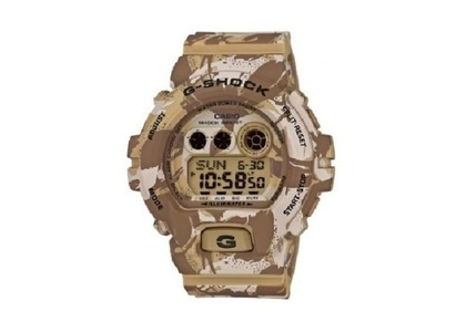 Casio G-Shock GD-X6900MC-5DR - 54mm in Resin の写真