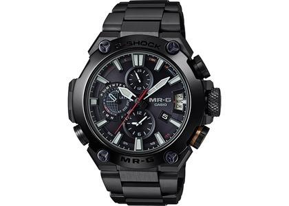 Casio G-Shock MR-G MRGG2000CB-1A - 50mm in Titanium の写真