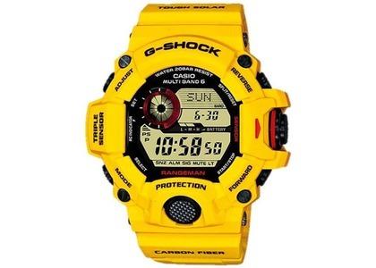 Casio G-Shock GW-9430EJ-9 - 54mm in Resin の写真