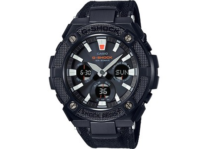 Casio G-Shock GSTS130BC-1A - 52mm in Resin の写真