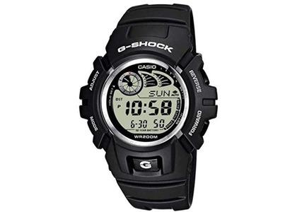 Casio G-Shock G2900F-8V - 46mm in Resin の写真