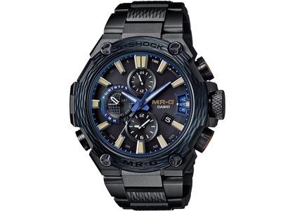 Casio G-Shock MRG-G2000HT-1A - 55mm in TItanium の写真