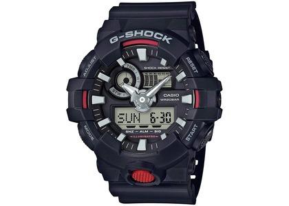 Casio G-Shock GA7001A - 54mm in Resin の写真