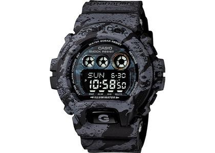 Casio G-Shock GDX6900MH-1 - 58mm in Resin の写真
