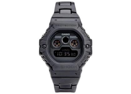 CDG Blackmarket x Casio G-Shock DW-5900 - 46mm in Stainless Steel の写真
