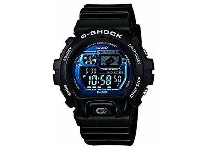 Casio G-Shock Bluetooth 4.0 GB-6900B-1BJF - 57mm in Resin の写真