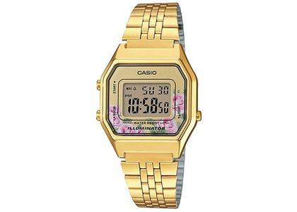 Casio G-Shock LA-680WGA-4C - 28mm in Resinの写真