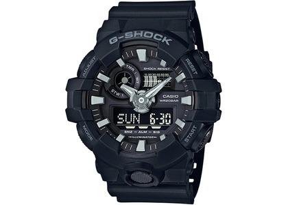 Casio G-Shock GA700-1B - 53mm in Resinの写真