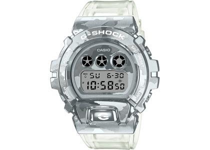 Casio G-Shock GM6900SCM-1 - 50mm in Resinの写真