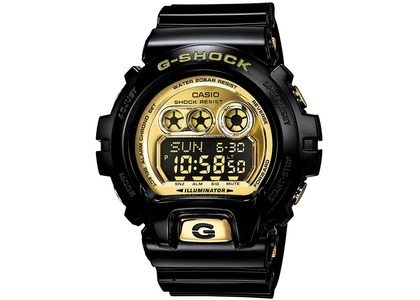 Casio G-Shock GDX6900FB-1 - 54mm in Resinの写真