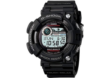 Casio G-Shock GWF1000-1JF - 53mm in Resinの写真