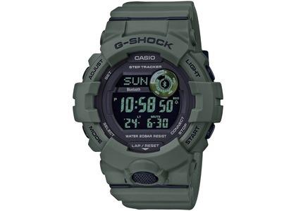 Casio G-Shock G-Squad GBD800UC-3 - 48mm in Resinの写真