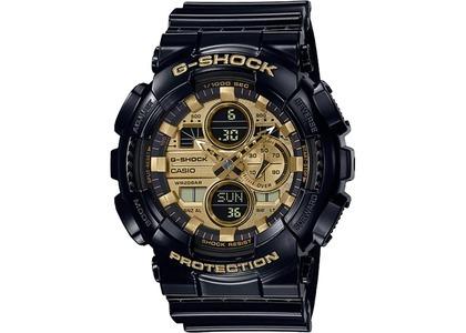 Casio G-Shock GA-140GB-1A1 - 51mm in Resinの写真