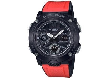 Casio G-Shock GA2000E-4 - 48mm in Resinの写真