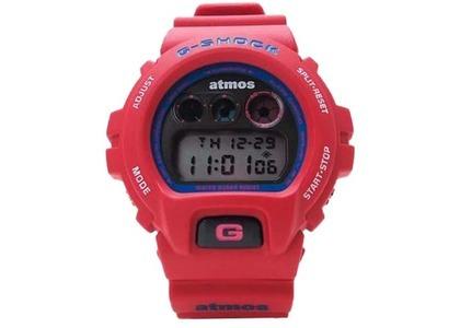Atmos x Casio G-Shock DW-6900FS - 48mm in Resinの写真