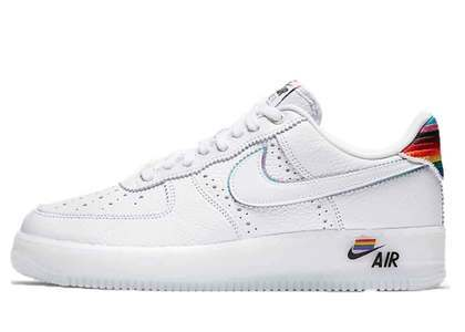 Nike Air Force 1 Be True (2020)の写真