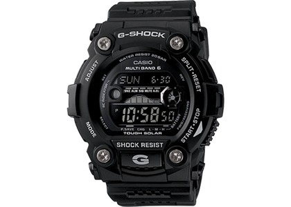 Casio G-Shock GW7900B-1 - 50mm in Resinの写真