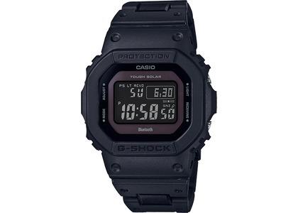 Casio G-Shock GWB5600BC-1B - 43mm in Resinの写真
