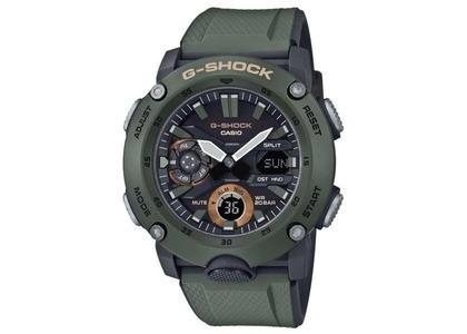 Casio G-Shock GA2000-3A - 48mm in Resinの写真