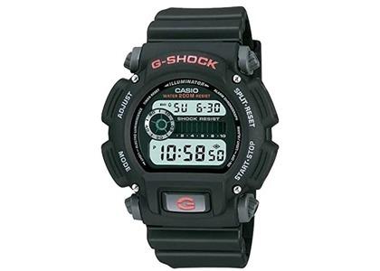 Casio G-Shock DW-9052-1V - 48mm in Resinの写真