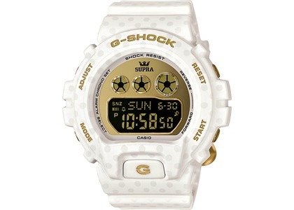 Supra x Casio G-Shock GMDS6900SP-7 - 49mm in Resinの写真