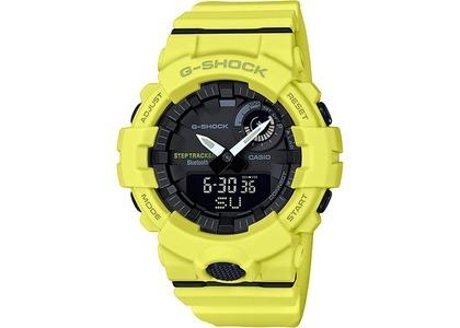 Casio G-Shock GBA-800-9A - 54mm in Resinの写真
