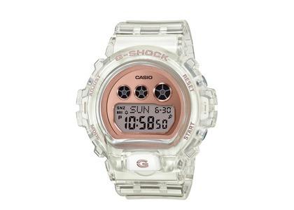 Casio G-Shock GMDS6900SR-7 - 49mm in Resinの写真