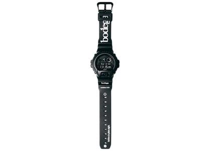 Bodega x Casio G-Shock DW6900BB - 50mm in Resinの写真