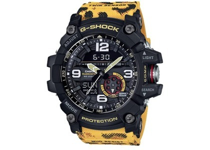 Casio G-Shock The Sea and The Earth Limited Edition GG-1000WLP-1A - 48mm in Resinの写真