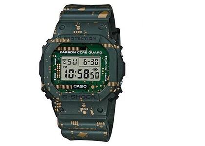 Casio G-Shock DWE-5600CC-3 - 43mm in Resinの写真