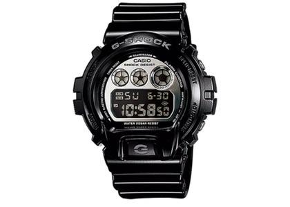 Casio G-Shock DW6900NB-1D - 54mm in Resinの写真