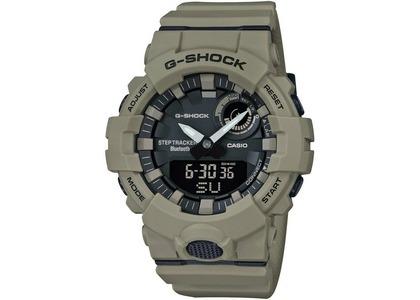 Casio G-Shock GBA800UC-5A - 48mm in Resinの写真