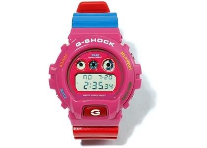 BAPE x Kid Cudi x Casio G-Shock DW-6900 - 45mm in Resinの写真