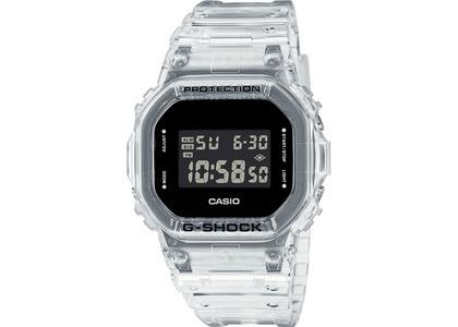 Casio G-Shock DW5600SKE-7 - 43mm in Resinの写真