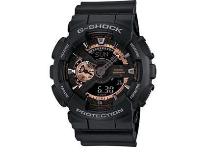 Casio G-Shock GA110RG-1A - 51.2mm in Resinの写真