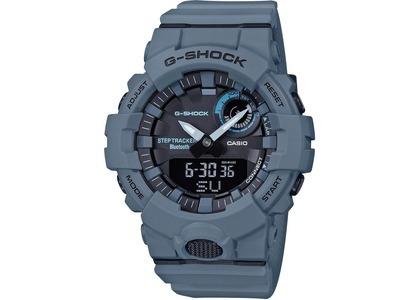 Casio G-Shock GBA800UC-2A - 48mm in Resinの写真