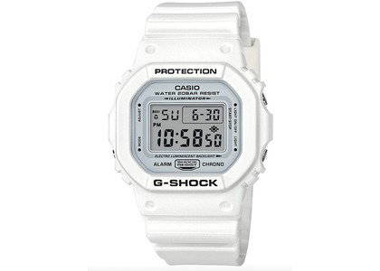 Casio G-Shock DW5600MW-7 - 43mm in Resinの写真